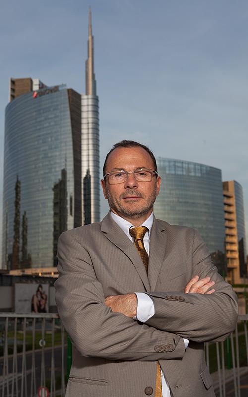 Valerio Pandolfini Franchising in Italy - Milan