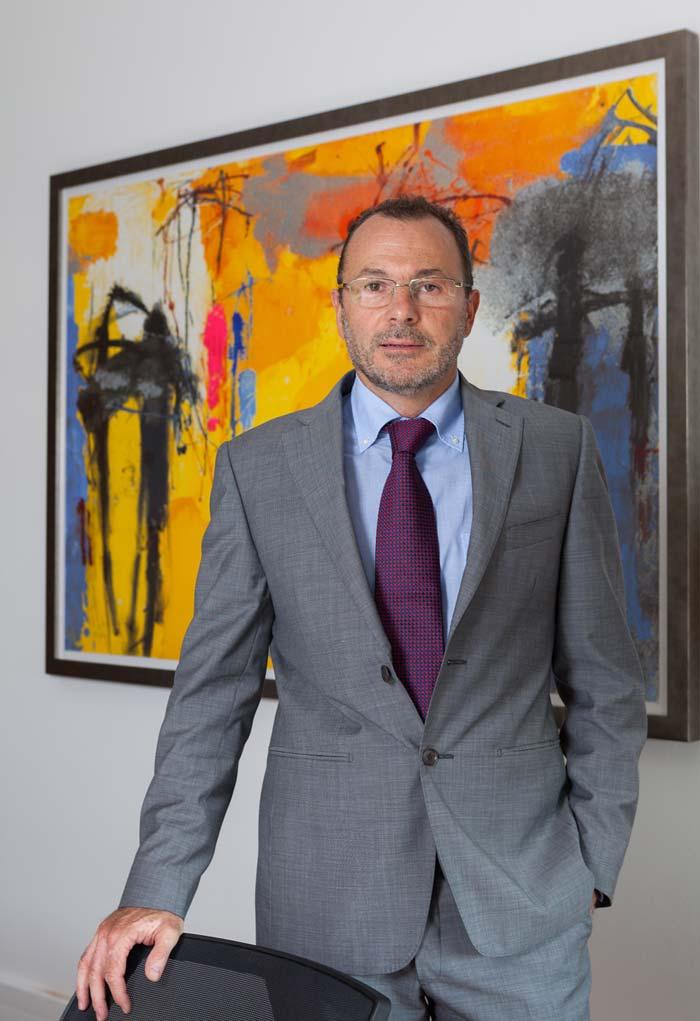 Valerio Pandolfini Law firm Franchising in Italy - Milan