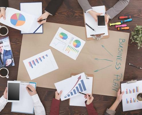 franchising business plan advertising tool boomerang