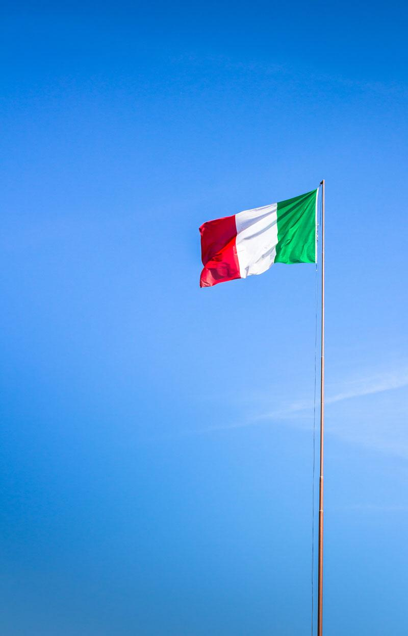 franchising in Italy law firm